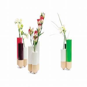 Moderne Vasen Von Designer : moderne wohnaccessoires vasen ideen top ~ Bigdaddyawards.com Haus und Dekorationen