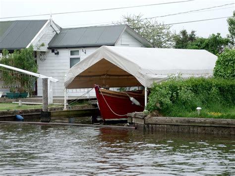 boat shed norfolk broads boat sheds and boat houses intheboatshed net