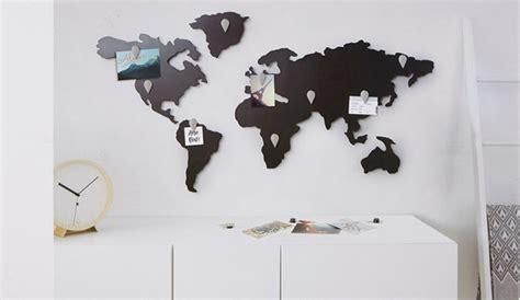wereldkaart poster ikea hang de wereld aan je muur met deze mooie wereldkaart