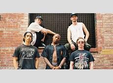 Hardcore punkers Turnstile to perform in Bangkok, Kuala