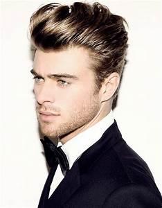 Coupe De Cheveux Homme Hipster : coiffure homme printemps t 2016 ces coupes de cheveux pour hommes qui nous s duisent elle ~ Dallasstarsshop.com Idées de Décoration