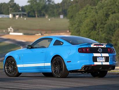 Gt500 Shelby Ford Mustang Svt Gt Garage