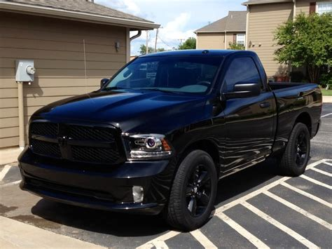 2014 Ram 1500 Black Express Edition For Sale   Autos Post