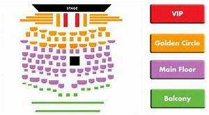 La Mirada Theater Seating Chart Donny And Seating Chart Brokeasshome Com