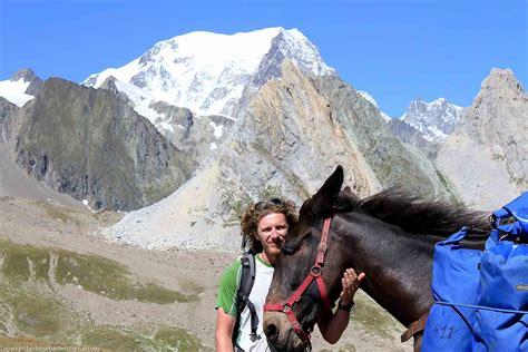du mont blanc trekking mont blanc tour du mont blanc eco responsable