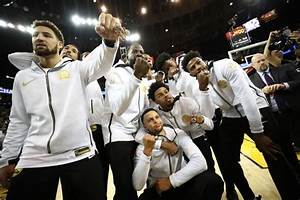 Golden State Warriors Receive Reversible Championship Rings
