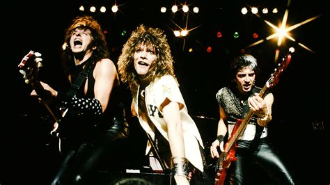 Why Bon Jovi Belong The Rock Roll Hall Fame