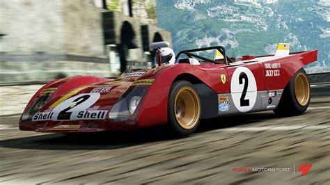 Sketches 2018 ferrari porto corsa by fernandez motorsport. IGCD.net: Ferrari 312 PB in Forza Motorsport 4