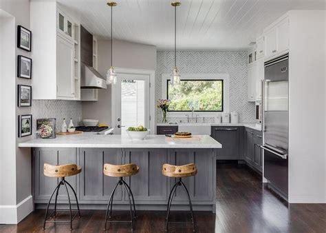 Best 25+ Light Gray Cabinets Ideas On Pinterest
