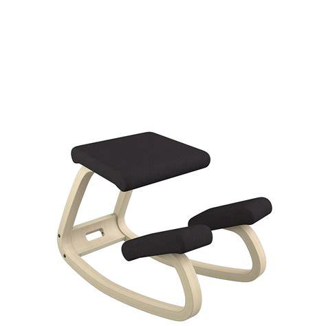 sedie ergonomiche stokke varier variable sedia ergonomica espertosalute it