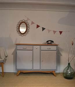 1000 idees a propos de cuisine annees 50 sur pinterest for Petite cuisine équipée avec meuble buffet vaisselier