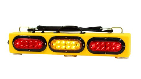 Tow Lights by Spr25 Wireless Tow Light