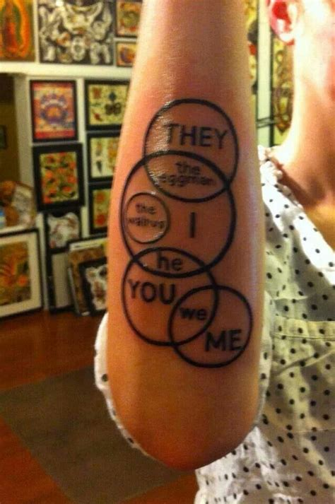 unique beatles tattoos