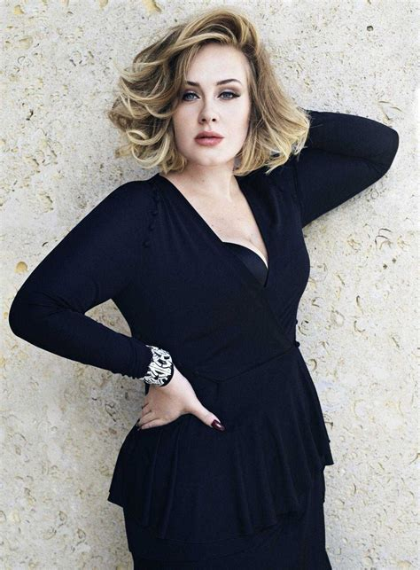51 Hottest Adele Big Butt Pictures Which Will Leave You
