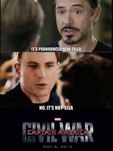 captain america civil war meme google search captain