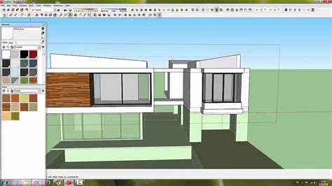 Google Sketchup Home Design Tutorial  Review Home Decor