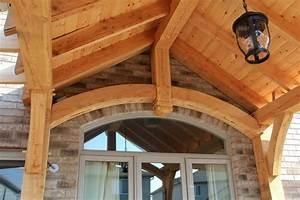 Toit Pergola Bois : patio pergola structure modele design photo example ~ Dode.kayakingforconservation.com Idées de Décoration