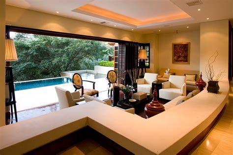 Stunning Asian Living Room Designs That Will Dazzle You