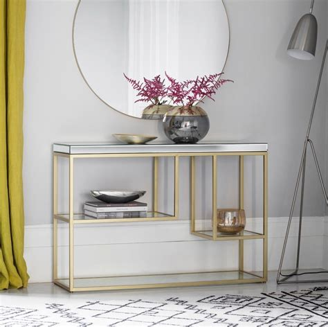 pippard console table upstairs downstairs