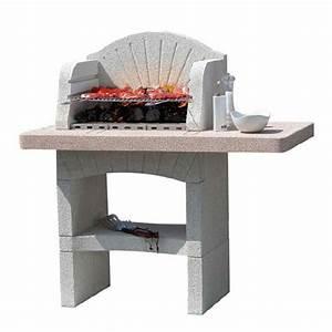 barbecue d exterieur en pierre djerba oogarden france With barbecue exterieur en pierre