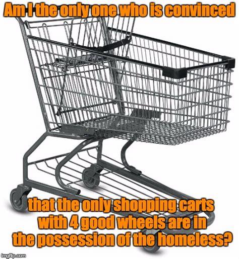 Shopping Cart Meme - shopping cart imgflip