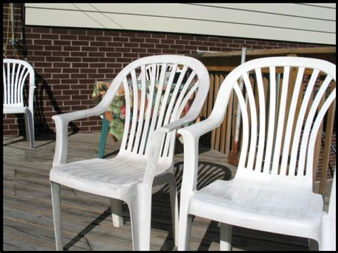 dollar store patio furniture cleaning plastic patio furniture i didn t that