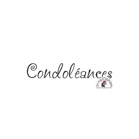 modèle carte de remerciement décès exemple de lettre de condol 233 ances 224 un parent covering
