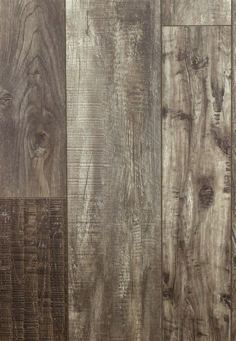 Architectural Remnants L6627 Barn Gray Laminate Flooring