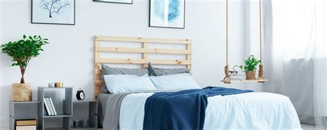 27 Simple Bedroom Organization & Storage Ideas (including