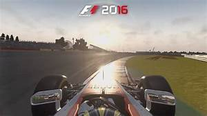 F1 2016 Ps4 : latest f1 2016 gameplay video showcases silverstone team vvv ~ Kayakingforconservation.com Haus und Dekorationen
