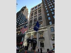 54 West 40th Street Daytop Village Rehab Sells HQ