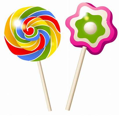 Candy Clipart Lollipop Clip Charlie Land Chocolate