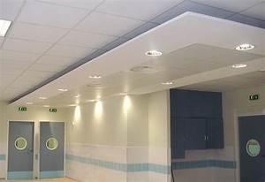 Faire Un Faux Plafond : laurent nous parle de faux plafond en 7 questions ~ Premium-room.com Idées de Décoration