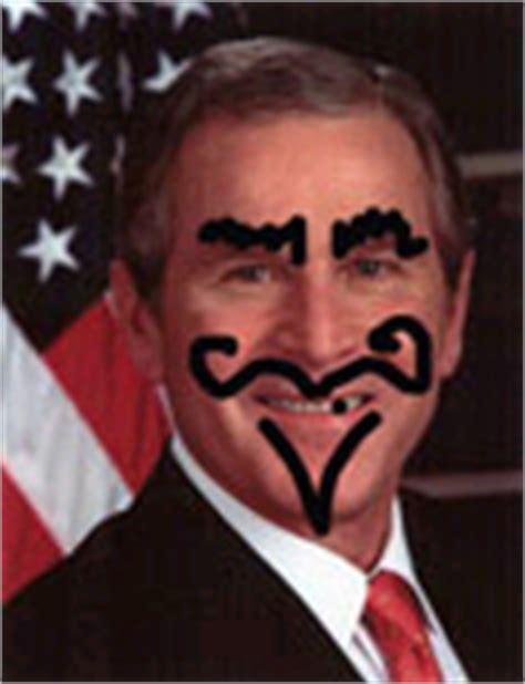 George W Bush Resume by Mostcorrupt