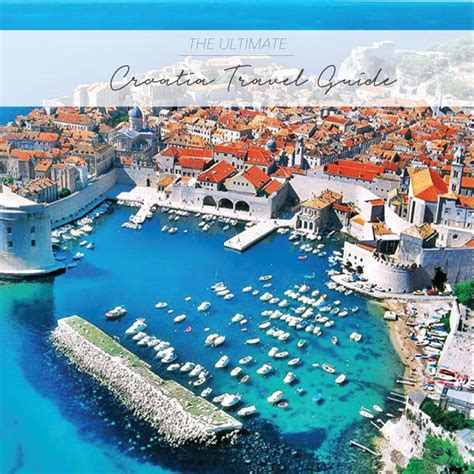 croatia travel guides archives  asia collective