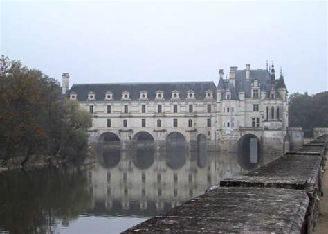 chenonceau mary queen  scots