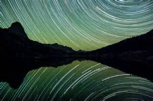 Star Trails in National Parks