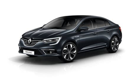 Megane Grand Coupe