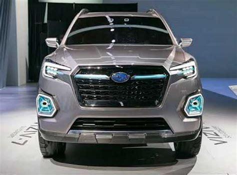 subaru baja pickup truck concept  pickup trucks