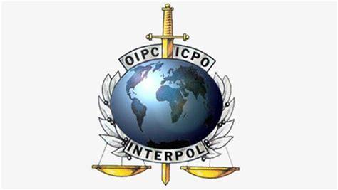 Interpol Police Logo