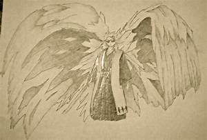 ice wings. by tadayorokobi on DeviantArt