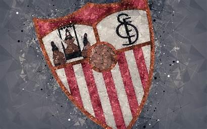 Sevilla Fc 4k