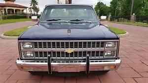 1982 Chevy C10 Silverado Swb  U2013 Texas Trucks  U0026 Classics