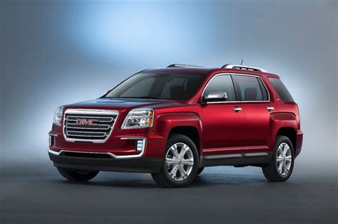 Gmc Picture by 2016 Gmc Terrain Gm Authority