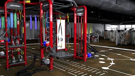 For Life Fitness A Workout With Lifefitness Synrgy360 A Sweat Life