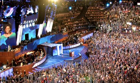 political conventions   comfort