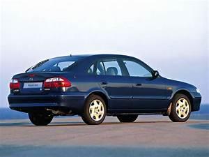 Mazda 626 Hatchback  Gf   U0026 39 1999 U20132002