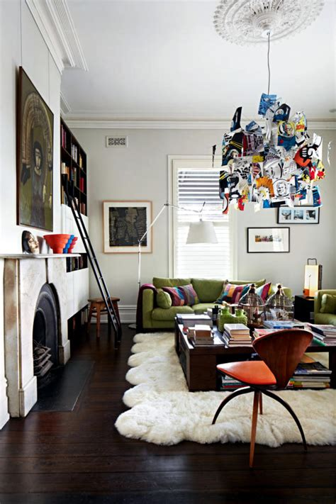 light zettelz  comic style interior design ideas