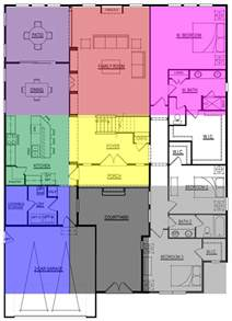 house layout feng shui compass or bagua ms feng shui