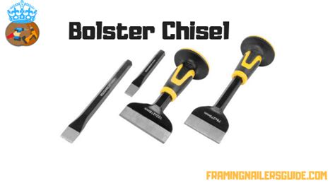 bolster chisels  types type